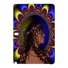 New Romantic Samsung Galaxy Tab Pro 10 1 Hardshell Case by icarusismartdesigns