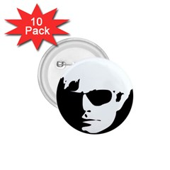 Warhol 1 75  Button (10 Pack) by icarusismartdesigns