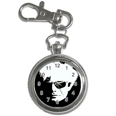 Warhol Key Chain Watch by icarusismartdesigns