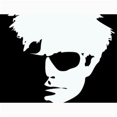 Warhol Canvas 18  X 24  (unframed) by icarusismartdesigns
