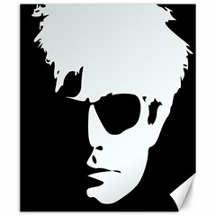 Warhol Canvas 20  X 24  (unframed) by icarusismartdesigns