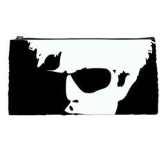 Warhol Pencil Case by icarusismartdesigns