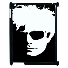 Warhol Apple Ipad 2 Case (black) by icarusismartdesigns
