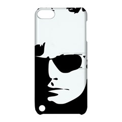 Warhol Apple Ipod Touch 5 Hardshell Case With Stand by icarusismartdesigns
