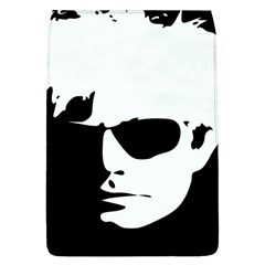 Warhol Removable Flap Cover (large) by icarusismartdesigns