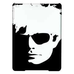 Warhol Apple Ipad Air Hardshell Case by icarusismartdesigns