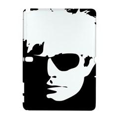 Warhol Samsung Galaxy Note 10 1 (p600) Hardshell Case by icarusismartdesigns