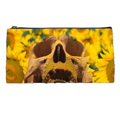 Sunflowers Pencil Case by icarusismartdesigns