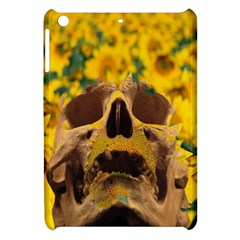 Sunflowers Apple Ipad Mini Hardshell Case by icarusismartdesigns