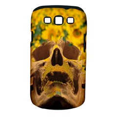 Sunflowers Samsung Galaxy S Iii Classic Hardshell Case (pc+silicone) by icarusismartdesigns