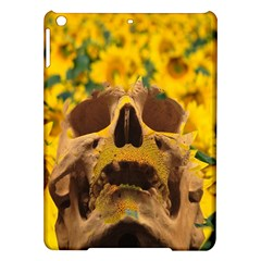 Sunflowers Apple Ipad Air Hardshell Case by icarusismartdesigns