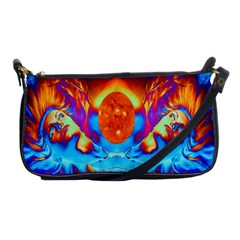 Escape From The Sun Evening Bag by icarusismartdesigns