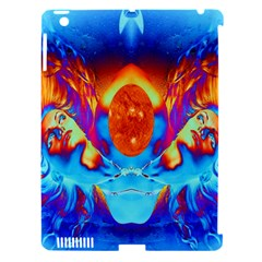 Escape From The Sun Apple Ipad 3/4 Hardshell Case (compatible With Smart Cover) by icarusismartdesigns