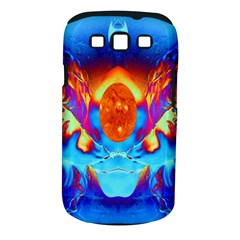 Escape From The Sun Samsung Galaxy S Iii Classic Hardshell Case (pc+silicone) by icarusismartdesigns