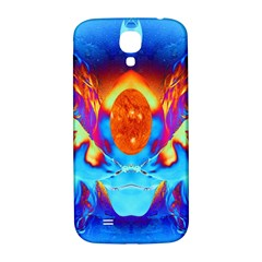 Escape From The Sun Samsung Galaxy S4 I9500/i9505  Hardshell Back Case by icarusismartdesigns
