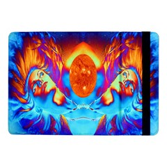 Escape From The Sun Samsung Galaxy Tab Pro 10 1  Flip Case by icarusismartdesigns