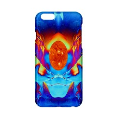 Escape From The Sun Apple Iphone 6 Hardshell Case by icarusismartdesigns