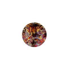 Abstract 4 1  Mini Button by icarusismartdesigns