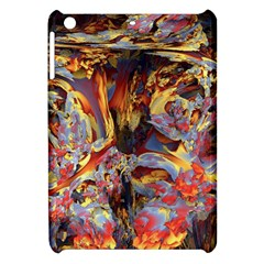 Abstract 4 Apple Ipad Mini Hardshell Case by icarusismartdesigns