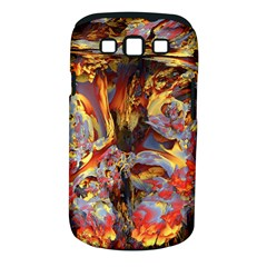 Abstract 4 Samsung Galaxy S Iii Classic Hardshell Case (pc+silicone) by icarusismartdesigns