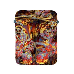 Abstract 4 Apple Ipad Protective Sleeve by icarusismartdesigns