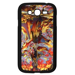 Abstract 4 Samsung Galaxy Grand Duos I9082 Case (black) by icarusismartdesigns