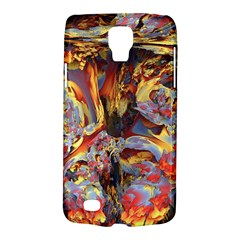 Abstract 4 Samsung Galaxy S4 Active (i9295) Hardshell Case by icarusismartdesigns