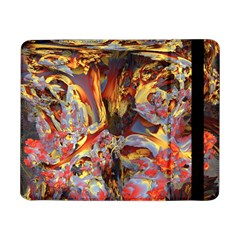 Abstract 4 Samsung Galaxy Tab Pro 8 4  Flip Case