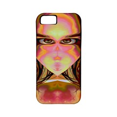 Cat Woman Apple Iphone 5 Classic Hardshell Case (pc+silicone) by icarusismartdesigns