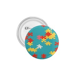 Puzzle Pieces 1 75  Button