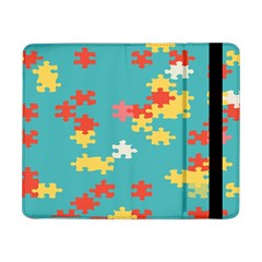 Puzzle Pieces Samsung Galaxy Tab Pro 8 4  Flip Case
