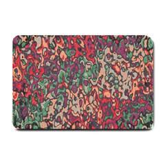 Color Mix Small Doormat