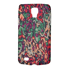 Color Mix Samsung Galaxy S4 Active (i9295) Hardshell Case