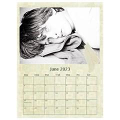 Desktop Calendar 6 x8 5  By Deca   Desktop Calendar 6  X 8 5    Uk00pjzlkjb5   Www Artscow Com Jun 2015