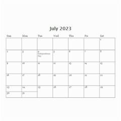 Wall Calendar 8 5  X 6  By Deca   Wall Calendar 8 5  X 6    Xok39fex089p   Www Artscow Com Jul 2015