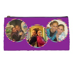 Bracha K Pencil Case By Kornie   Pencil Case   Zkpo5nsbdps4   Www Artscow Com Front