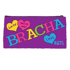 Bracha K Pencil Case By Kornie   Pencil Case   Zkpo5nsbdps4   Www Artscow Com Back