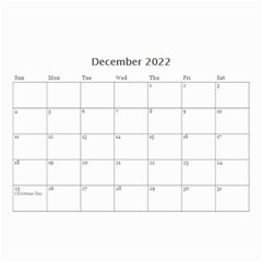 Wall Calendar 8 5 X 6: My Lil By Jennyl   Wall Calendar 8 5  X 6    Gmif0kk6vqp5   Www Artscow Com Dec 2016