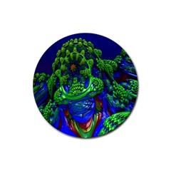Abstract 1x Drink Coasters 4 Pack (round) by icarusismartdesigns
