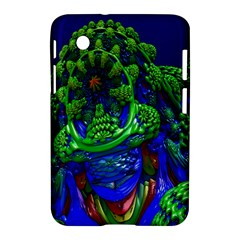 Abstract 1x Samsung Galaxy Tab 2 (7 ) P3100 Hardshell Case  by icarusismartdesigns