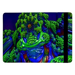 Abstract 1x Samsung Galaxy Tab Pro 12 2  Flip Case by icarusismartdesigns