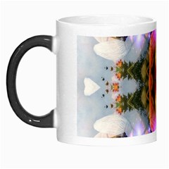 Connection Morph Mug by icarusismartdesigns