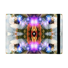 Connection Apple Ipad Mini Flip Case by icarusismartdesigns