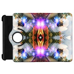 Connection Kindle Fire Hd Flip 360 Case by icarusismartdesigns