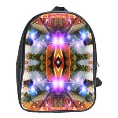 Connection School Bag (xl)