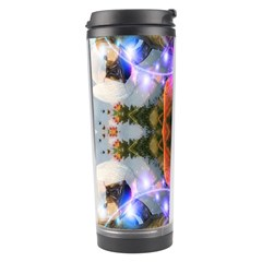 Connection Travel Tumbler by icarusismartdesigns