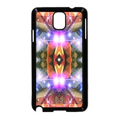 Connection Samsung Galaxy Note 3 Neo Hardshell Case (black) by icarusismartdesigns