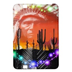 Ghost Dance Kindle Fire Hd 8 9  Hardshell Case by icarusismartdesigns