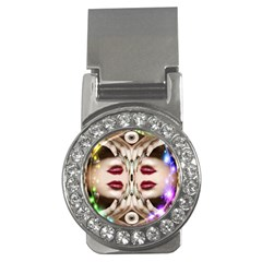 Magic Spell Money Clip (cz) by icarusismartdesigns