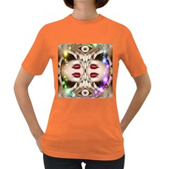 Magic Spell Women s T Shirt (colored) by icarusismartdesigns